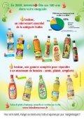 avril 2008 - SEGUREL - Votre centrale d'achats alimentaires - Page 6