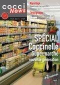 News - SEGUREL - Votre centrale d'achats alimentaires - Page 3