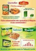 News - SEGUREL - Votre centrale d'achats alimentaires - Page 6