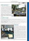 Stratégie Reportages - SEGUREL - Votre centrale d'achats ... - Page 7