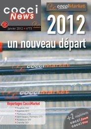 Reportages CocciMarket - SEGUREL - Votre centrale d'achats ...