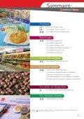 Reportages CocciMarket - SEGUREL - Votre centrale d'achats ... - Page 5