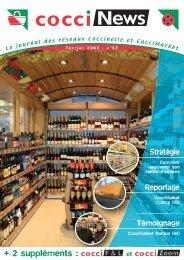 Francap Distribution - Lumière - 40, avenue des Terroirs