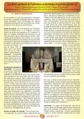 numéro 69 - Adoration perpétuelle eucharistique - Page 2