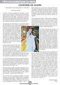 numéro 8 - Adoration perpétuelle eucharistique - Page 4