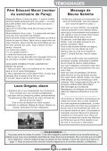 numéro 11 - Adoration perpétuelle eucharistique - Page 3