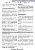 numéro 11 - Adoration perpétuelle eucharistique - Page 5