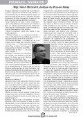numéro 11 - Adoration perpétuelle eucharistique - Page 6