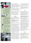 Toegankelijkheid en ergonomie - Page 2