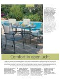 Comfort in openlucht - Page 2