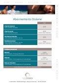 Les massages* corps Les soins corps Les soins ... - Spa Océane - Page 3