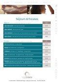 Les massages* corps Les soins corps Les soins ... - Spa Océane - Page 4