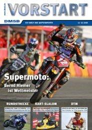 Berichte hier downloaden - Supermoto.de