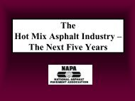 Help Wanted: Asphalt Research – Relevant Innovation ... - neaupg