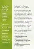 Programme du Jardin des Plantes - Foxoo - Page 2