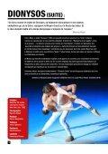 Plus de détails sur le Ballet Béjart - Paris - Page 6