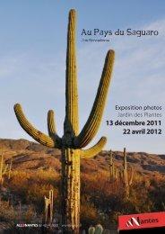 Au Pays de Saguaro - Expositions