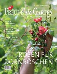 Freude am Garten 4/2014