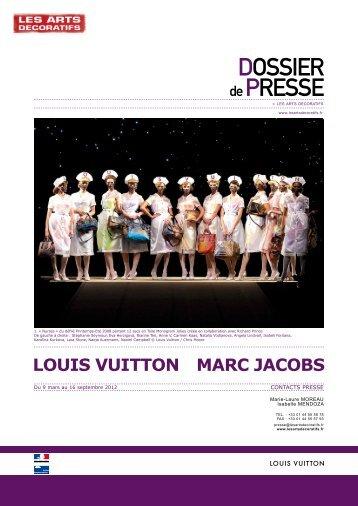 Louis vuitton marc jacobs - Foxoo
