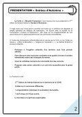 Téléchargez le programme du festival Soirées d'Automne - Vaucluse - Page 2