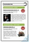 Téléchargez le programme du festival Soirées d'Automne - Vaucluse - Page 3