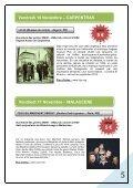 Téléchargez le programme du festival Soirées d'Automne - Vaucluse - Page 5