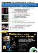 Muséum de Toulouse - Expositions - Page 3