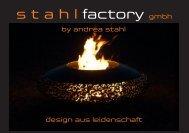 s t a h l factory gmbh