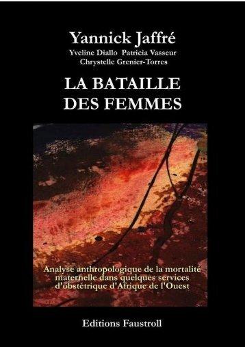 La Bataille des femmes - Les Classiques des sciences sociales