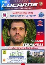 Le Havre 4.75 MB - Berrichonne Football