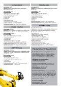 Robottikoulutus FANUC - Fastems - Page 4
