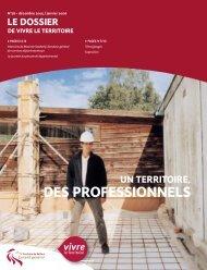 DES PROFESSIONNELS - Territoire de Belfort