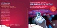 musique - Territoire de Belfort