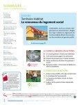 Le dossier Territoire Habitat - Territoire de Belfort - Page 2