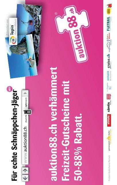 PDF Ausgabe - Mein Guide