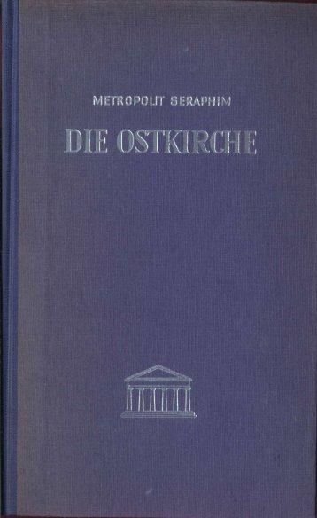 Das gesamte Buch speichern - Orthodoxe Bibliothek