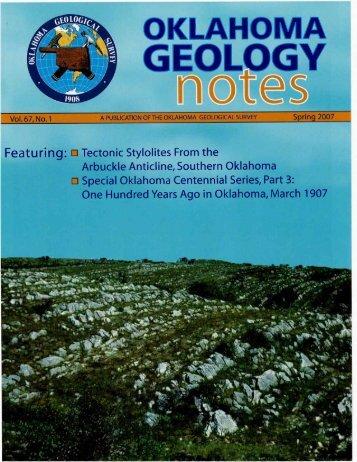 eCopy, Inc. - Oklahoma Geological Survey