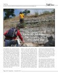 The Cretaceous of Southern Oklahoma, The Society's Spring 2012 ... - Page 4