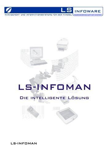 Infobroschüre (PDF) hier - Landau Software GmbH