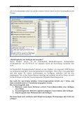 Auswertung zum Kollegenvergleich - Landau Software GmbH - Page 5