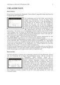 HANDYSCAN 2000 - Landau Software GmbH - Page 5