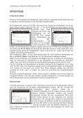 HANDYSCAN 2000 - Landau Software GmbH - Page 6