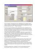 Fertigstellung des Rechnungsverwaltungs- - Landau Software GmbH - Page 3
