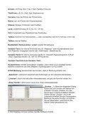 Kundenadressen, Verwaltung und Kundenkarte im Infoman - Page 2
