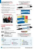 Scarica il nostro catalogo - Promotional Products - Page 2