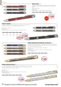 Scarica il nostro catalogo - Promotional Products - Page 6