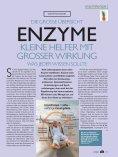 Enzyme – eine Quelle des Lebens. Enzyme ... - Petra Peschel - Seite 2