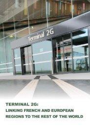 terminal 2G - Air France