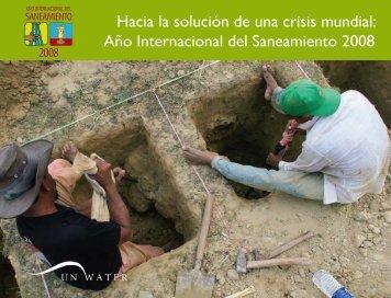 Hacia la solución de una crisis mundial - Development - ONU