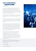 Zusatz-Konzert 08.06.2014: Ihre VIP-Angebote für ... - Esprit Arena - Page 2